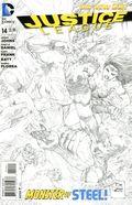 Justice League (2011) 14C