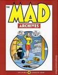 MAD Archives HC (2002-2011 DC) 4-1ST