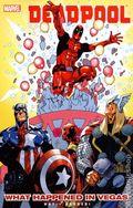Deadpool TPB (2009-2012 Marvel) By Daniel Way 5-REP