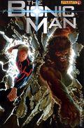 Bionic Man (2011 Dynamite) 14A