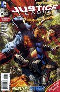 Justice League (2011) 14COMBO