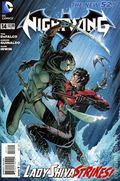 Nightwing (2011 2nd Series) 14