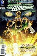 Green Lantern New Guardians (2011) 14A