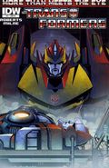 Transformers More than Meets the Eye (2012 IDW) 11RI