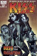 Kiss (2012 IDW) 6B