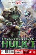 Indestructible Hulk (2012) 1A
