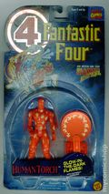 Fantastic Four Action Figure (1994 Toy Biz) ITEM#45109