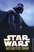 Star Wars Darth Vader and the Lost Command HC (2011) 1-REP