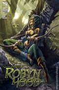 Grimm Fairy Tales Robyn Hood (2012 Zenescope 1st Series) 3B