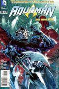Aquaman (2011 5th Series) 14A