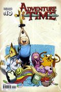 Adventure Time (2012 Kaboom) 10B
