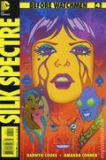Before Watchmen Silk Spectre (2012) 4A