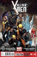 All New X-Men (2012) 2A