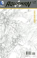 Aquaman (2011 5th Series) 14B