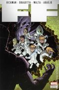 FF HC (2011-2012 Marvel) By Jonathan Hickman 4-1ST