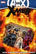 Uncanny X-Men HC (2012 Marvel) By Kieron Gillen 4-1ST