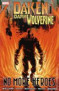 Daken Dark Wolverine No More Heroes TPB (2012 Marvel) 1-1ST
