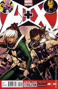 A Plus X (2012 Marvel Now) 2A
