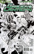 Green Lantern (2011 4th Series) 2C
