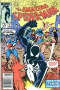 Amazing Spider-Man (1963 1st Series) Canadian Price Variant 270