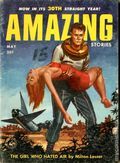 Amazing Stories (1926 Pulp) Volume 30, Issue 5