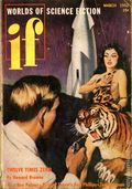 If Worlds of Science Fiction (1952 Pulp Digest) Volume 1, Issue 1