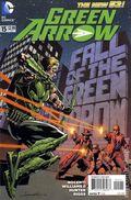 Green Arrow (2011 4th Series) 15