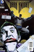 Legends of the Dark Knight (2012 DC) 3