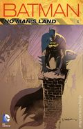 Batman No Man's Land TPB (2011-2012 DC) New Edition 4-1ST