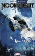 Moon Knight TPB (2012 Marvel) By Bendis and Maleev 2-1ST