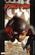Ultimate Comics: Spider-Man TPB (2012-2014 Marvel) By Brian Michael Bendis 2-1ST