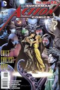 Action Comics (2011 2nd Series) 15A