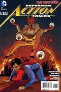 Action Comics (2011 2nd Series) 15B