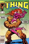 Thing (1983-1986) Mark Jewelers Variant 20MJ