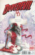 Daredevil End of Days (2012) 3B