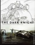 Dark Knight Featuring Production Art and Script HC (2008) 1-REP