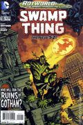 Swamp Thing (2011 5th Series) 15