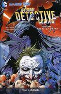 Batman Detective Comics HC (2012-2016 DC Comics The New 52) 1-REP