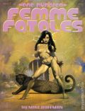 100 Femme Fatales SC (2006 ANTIMATTER/HOFFMAN INT.) By Mike Hoffman 1-REP
