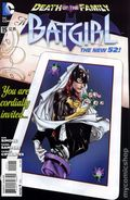 Batgirl (2011 4th Series) 15