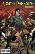 Army of Darkness (2012 Dynamite) 7