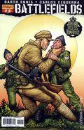 Battlefields (2012 Dynamite) Volume 2 2