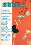 Amazing Stories (1926 Pulp) Volume 45, Issue 2