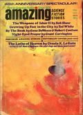 Amazing Stories (1926 Pulp) Volume 45, Issue 1