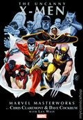 Marvel Masterworks Uncanny X-Men TPB (2009- Marvel) 1-REP