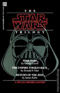 Star Wars Trilogy SC (1987 Novel 10th Anniversary Omnibus) 1-REP