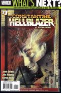 Hellblazer Special Edition (2010) What's Next 1