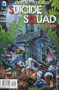 Suicide Squad (2011 4th Series) 14C