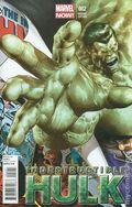 Indestructible Hulk (2012) 2B