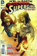 Supergirl (2011 5th Series) 15